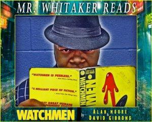 mrwhitaker reads