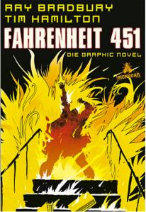 Pick 4: Fahrenheit 451