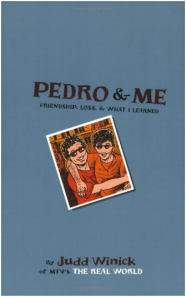 Pick 7: Pedro and Me