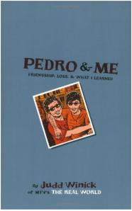 Pick 7: Pedro and Me