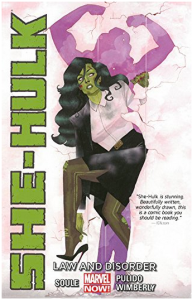 Final Pick: She-Hulk