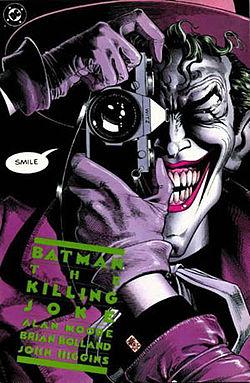 killing joke cover